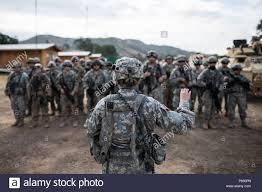 Us Army Platoon 1st Lt Danielle Foley A U S Army Reserve Military Police