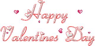 Bildergebnis für happy valentine gif