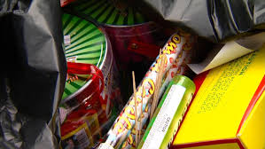 Fireworks Lovers Have A Legal Alternative Just Across The Border ...