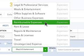 Manage Expenses Quickbooks Video Tutorials