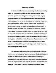 introduction for hamlet essay hamlet essay shmoop