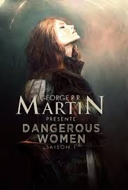 dangerous women french by gardner r dozois and george r r marti cover art by simon goinard