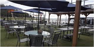 the oasis at joe pool lake restaurant