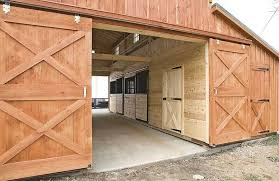 exterior sliding barn doors. [exterior Sliding Barn Door Garage] Warehouse Design Exterior Doors