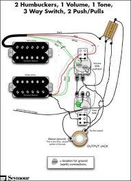 push pull kill switch ? buckethead killswitch at Guitar Killswitch Wiring Diagram