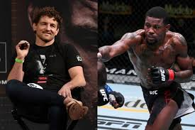 Askren was the former bellator and one welterweight champion before. Ben Askren Appears Interested In Helping Kevin Holland With His Biggest Weakness After Ufc Vegas 23 Defeat