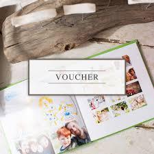 square harder photo book voucher