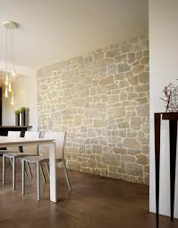 Small Picture Stone wall cladding panel interior stone look MANOIR ORSOL
