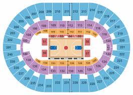 North Charleston Coliseum Seating Chart North Charleston