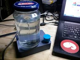 equipping your diybio lab the magnetic stirrer