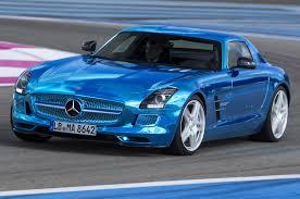 Used mercedes benz sls sls amg, 2012, coupe, 13300 miles. Mercedes Amg Sls Electric Drive 2013 2014 Review 2021 Autocar