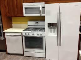 white ice appliances. Interesting Appliances Stylish White Ice Appliances To P