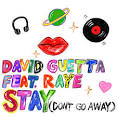 Stay (Don't Go Away)