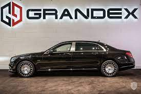 2018 Mercedes Benz Mercedes Maybach S650 In Sengenthal Germany For Sale On Jamesedition Mercedes Maybach Maybach Mercedes
