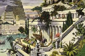 the hanging gardens of babylon the mysterious wonder of the  the hanging gardens of babylon the mysterious wonder of the world article history encyclopedia