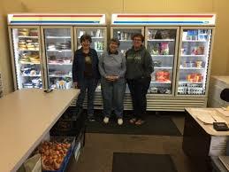 Feeding South Dakota Receives Walmart Infrastructure Grant Feeding