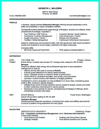 catering manager resume your catering manager resume must be impressive to make impressive