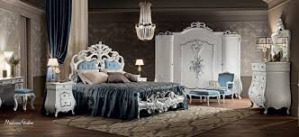 classical italian bedroom set. Carved By Hand Bed With Open Worked Headboard And Decorated Swarovski Buttons Classical Italian Bedroom Set