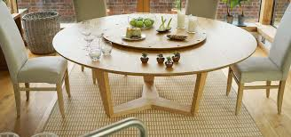 dining room table with lazy susan amusing round regard to plans 2
