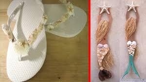 40 unique sea glass seashell craft ideas beach style decor summer decorating ideas