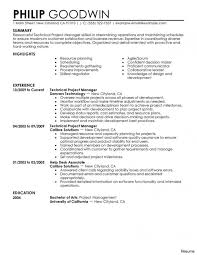 Simply Functional Resume Examples 2018 Combined Chronological With