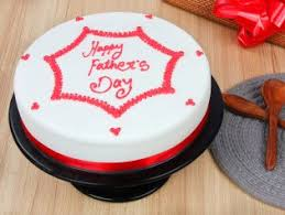 Fathers Day Cakes Order Cake For Fathers Day Online Send To India