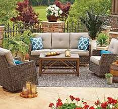patio furniture.  Furniture Shop Patio Furniture Sets With I