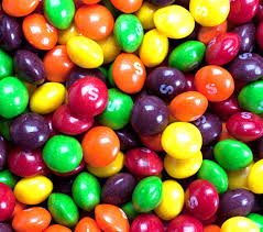 Create The Rainbow Skittles Vending Machine Stunning ORIGINAL SKITTLES 48 LBs Bulk Vending Machine Fresh Chewy Candy New