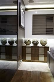Interior Design: Top 5 Projects By Kelly Hoppen Bedroom The Lodge - Living  Room