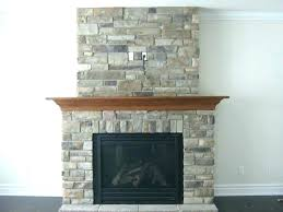 outdoor stone fireplace kit outdoor stone fireplace kits