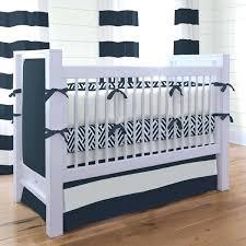 dazzling navy blue crib bedding and white nautical large v red nursery