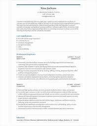 Barista Resume Enchanting Barista Resume Template For Microsoft Word LiveCareer
