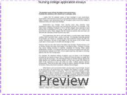 nursing college application essays coursework writing service nursing college application essays nursing graduate school essay sample nursing essay for college admissions conclusion