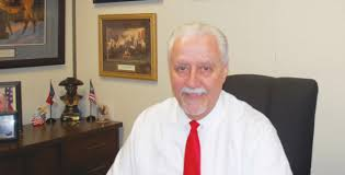 China Grove's Carl Ford moves from state House to Senate - Salisbury Post    Salisbury Post