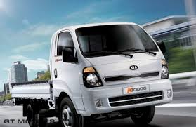 GT Motors » Kia K-Series Work Trucks