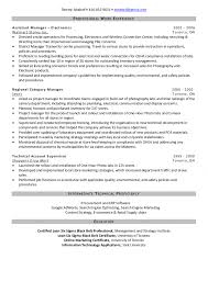Logistics Analyst Resume