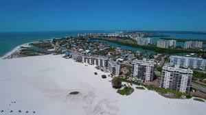 4k Big Carlos Pass Fort Myers Beach Fl Youtube