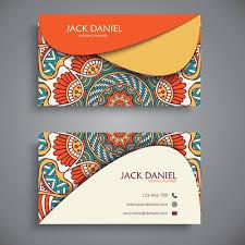 Fancy Designs For Cards Fancy Visiting Card Vc122 Bk Designs