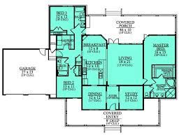 Small Picture 653301 Southern charm house plan with wrap around porch House