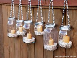 Decorate Jar Candles Accessories Captivating Image Of Decorative Holiday Home Lighting 51