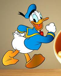 Hình ảnh vịt Donald đẹp nhất - BLOG SỨC KHỎE