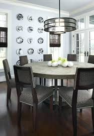 8 person table what size round table seats 8 8 person round tables with round dining
