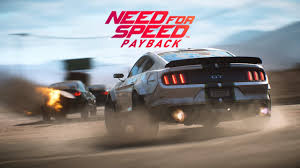 <b>Need for Speed</b> Payback Official Gameplay Trailer - YouTube