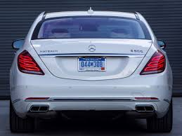 Mercedes-Maybach S500 | NotoriousLuxury