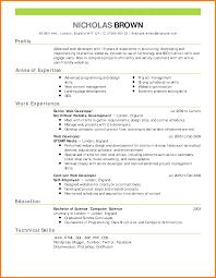 8 How To Write A Resume Net Riobrazil Blog