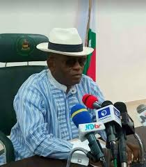 Nigeria need more gunboats – Bayelsa Dep Gov