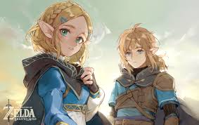 Like the best teasers, breath few the wild 2 revealed little, but still hinted at just enough to set fan speculation on fire. Zelda No Densetsu Breath Of The Wild 2 Zerochan Anime Image Board
