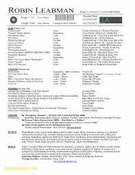 Resume Templates Word Download Beautiful Resume Templates Word Free Download Best Templates 61