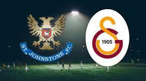 St. Johnstone - Galatasaray Maçı Hangi Kanalda, Ne Zaman ve Saat Kaçta? -  Ajansspor.com