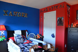 Interesting Spiderman Bedroom Decor Batman And Inspired Decorating